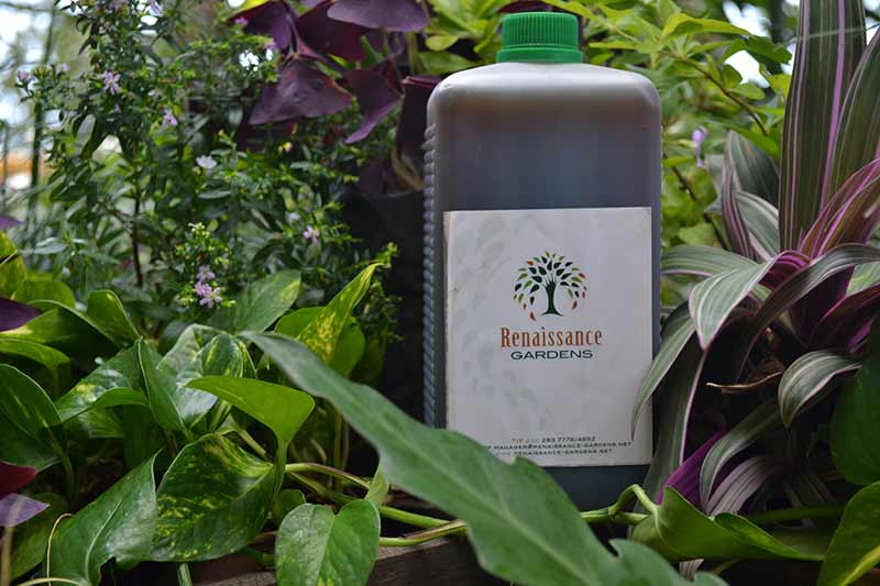 Bio-fertilizers-Triple-ten-1L